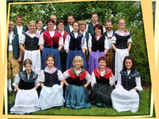 folkloregruppe